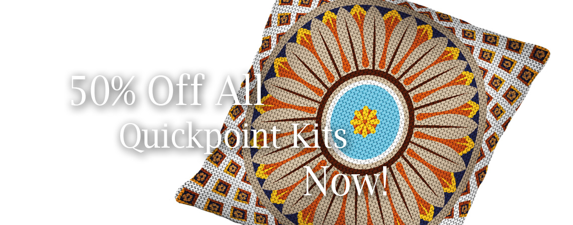 50 % Off Quickpoint