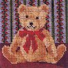 Elizabeth Bradley - Miniatures - Teddy Bear Miniature Kit