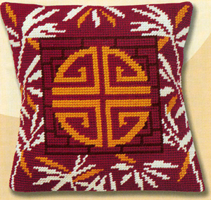 Margot Creations de Paris Needlepoint - Bambou