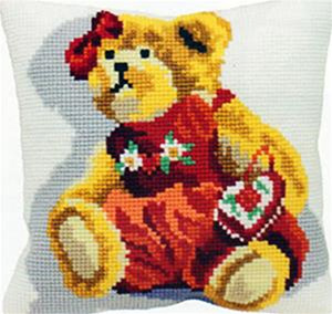 Nounours - Collection d'Art Needlepoint Kit