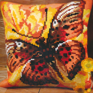 Flamme - Collection d'Art Needlepoint Kit