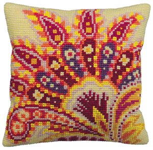 Passion - Collection d'Art Needlepoint Kit