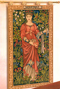 SEG de Paris Needlepoint - Tapestries - Pomona