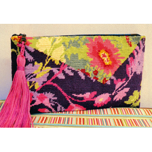 Clutch Bag by Nel - Anchor Living Collection