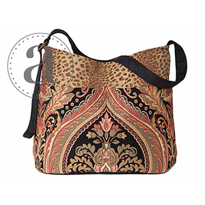 Florette Cadette Project Bag