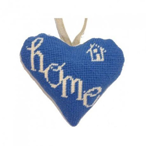 Home Needlepoint Ornament Kit