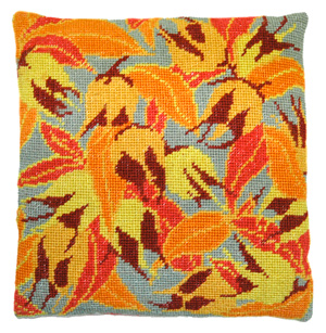Medlars Needlepoint Herb Cushion Kit