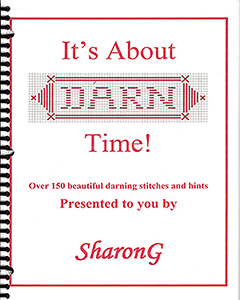Sharon G's It is About Darn Time!