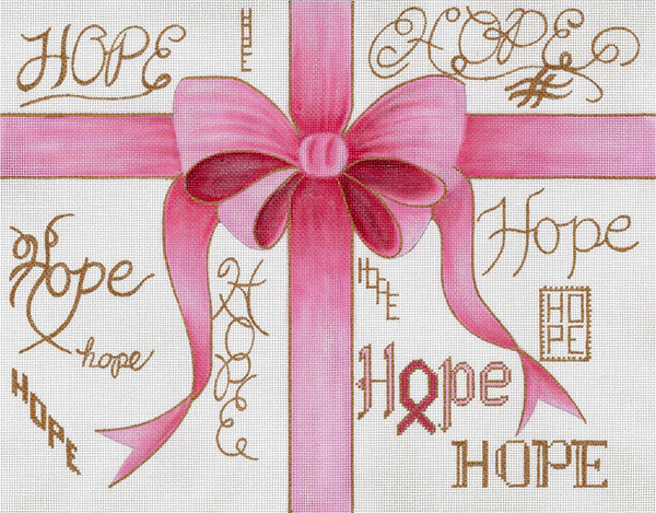 Gift of Hope by Sharon G