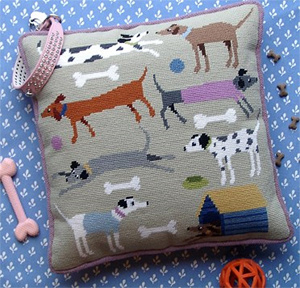 Doggies Cushion Kit
