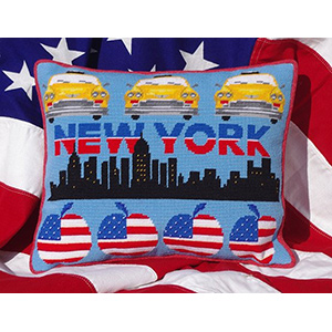 New York Cushion Kit