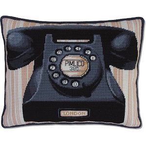 Bakelite Phone Cushion Kit