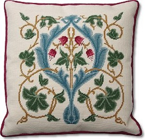 William Morris Clanfield Cushion Kit