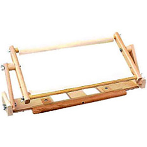 Original Adjustable LapFrame with Scroll Frame - Standard Base 13""
