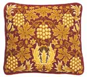 Beth Russell Needlepoint - Sunflower Collection - Sunflower 2 Pillow/Chairseat Kit