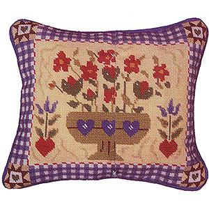 Embroidery kit 40\u044540 cm Cross Stitch Kit Tapestry kit cushion Printed Canvas Zweigart Needlepoint Kit Pillow Shoes Size 16x16
