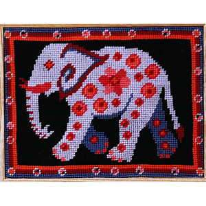 Primavera Picture Kit - Emily's Elephant
