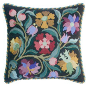 Beth Russell Needlepoint - Georgian 2