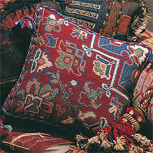 Glorafilia - Cushions & Pillows - Persian Cushion Kit