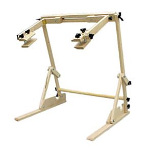 K's Creations Stow Away Portable Floor Stand - Elite Series